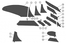 Kuhn body N/VS и RH/RLM